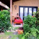 Photo de Bamboo Village Beach Resort & Spa
