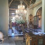 La Residence Foto
