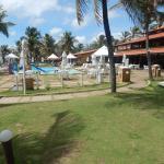 Foto de Hotel Marsol Beach Natal