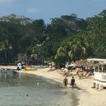 Photo de Sandals Negril Beach Resort & Spa