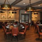 NEW Grove Restaurant located at Howard Johnson Toms River