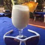 My favourite Cocktail.... Pina Colada