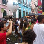 Photo de Carnaval en Salvador de Bahia