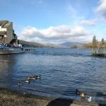 Bowness- on- Windermere.