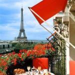 Bild från Paris Picnic
