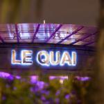 Fotografie: Le Quai