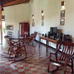 Photo de Los Corredores del Castillo