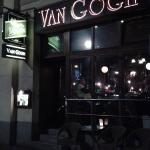 Photo of Van Gogh Pino- und Cocktailbar