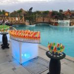 Jungle Aqua Park Hotel Foto