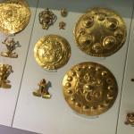 Photo de Museo del Oro Precolombino