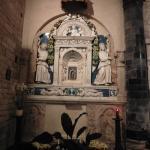 Tabernacolo di Giovanni della Robbia