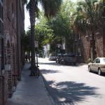 Walking Charleston 23