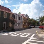 Walking Charleston 25