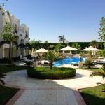 Photo de Le Royale Sharm El Sheikh, a Sonesta Collection Luxury Resort