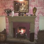 Photo de The Cartford Inn