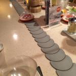 Negishi Sushi Bar Foto