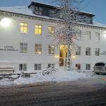 Hotel Leifur Eiriksson Foto