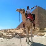 Photo de Pyramide de Khéops