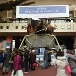 Photo of Smithsonian National Air and Space Museum
