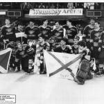 Flyers win at Wembley