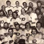 1970s Flyers