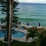 Blue Orchids Beach Hotel Foto