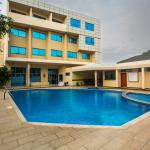 Foto de Best Western Premier Accra Airport Hotel