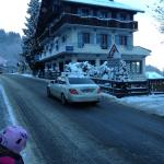 Photo de Hotel Slalom