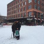 Photo de Old Market