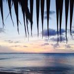 Photo de Beachcomber Paradis Hotel & Golf Club