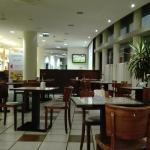 Photo de Hotel Ibis Braganca
