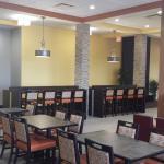 Beautiful Breakfast Area