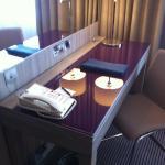 Foto di Radisson Blu Hotel, Manchester Airport