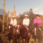 Photo de White Stallion Ranch