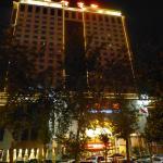 Photo de Luoyang Guesthouse
