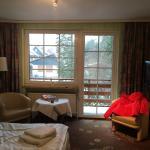 Foto de Hotel Waldrausch