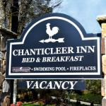 Chanticleer Inn Bed and Breakfast รูปภาพ