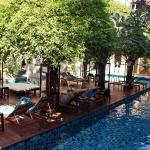 Burasari Resort Foto