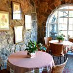 Chanticleer Inn Bed and Breakfast ภาพถ่าย