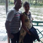 Ooty Lake Foto