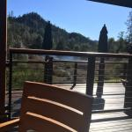 Photo of The Lakehouse Restaurant at Calistoga Ranch