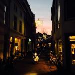 Wijk de Uilenburg me vele leuke winkeltjes en gezellige en gastvrije restaurants en cafeetjes.