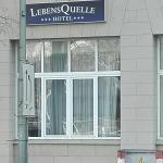 Photo de LebensQuelle Hotel