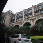 Hengda Hotel Photo