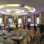 Foto di Hengda Hotel