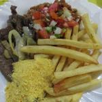 Foto de Restaurante Lua Cheia