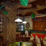 Adventure Inn Foto
