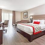 Ramada Ottawa On The Rideau Foto
