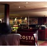 صورة فوتوغرافية لـ Costa - Sandbach Services