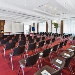 Tagungsbereich Raum Clichy und Newport